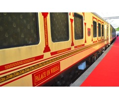 Palace on wheelsoffers Luxury Train Journeys of Rajasthan