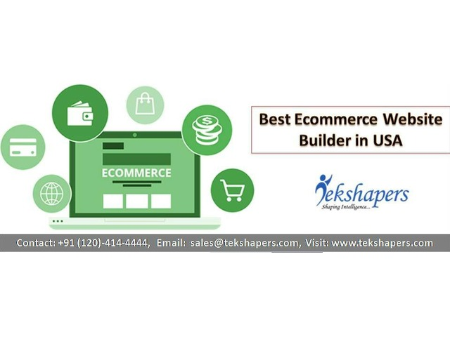 Best Ecommerce Website Builder in USA | free-classifieds-usa.com