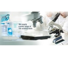 Science Laboratory Equipments Suppliers