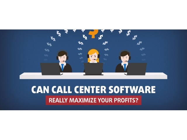 Looking to set up your own call center? - Software - California City