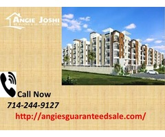 Real Estate Angie Joshi Realtor Companies in USA