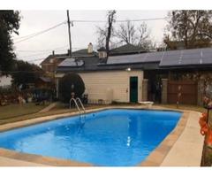 Professional and affordable Fiberglass Pool Resurfacing