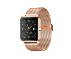 Z50 Bluetooth Smart Watch IPS Screen with Camera Fitness Tracker for iPhone Android