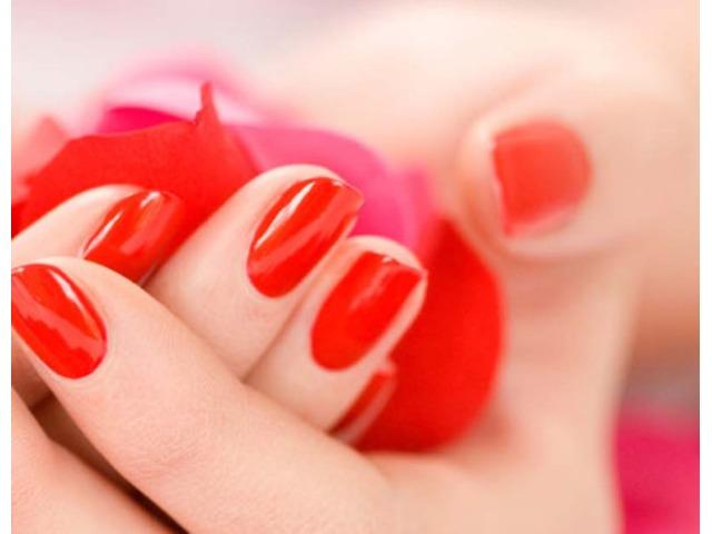 Luxe Nails and Spa - Beauty Salon & Spa - Modesto - California ...
