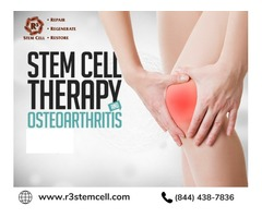 Stem cell therapy in Las vegas