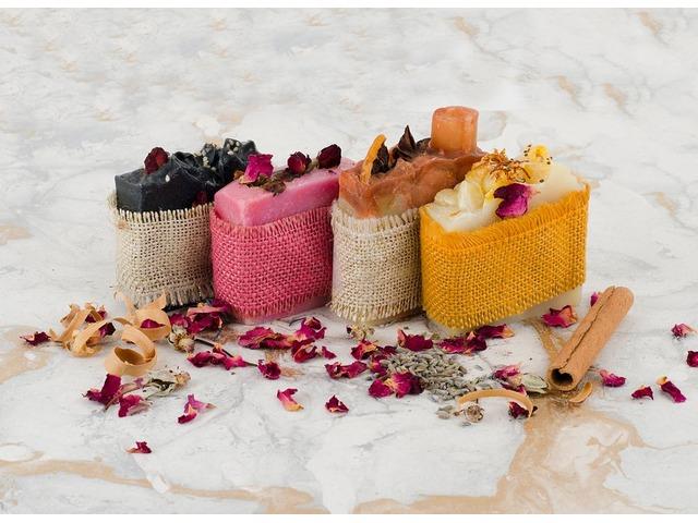 Private Label Organic Cosmetics Manufacturer - Quinta