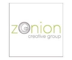 Creative Agency Bend Oregon | Creative Advertising | Zonion Creative