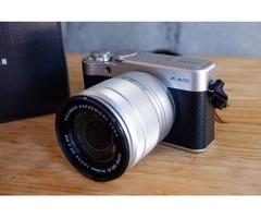 For sale: Nikon D7000 Digital SLR Camera with Nikon AF-S DX 18-105mm lens