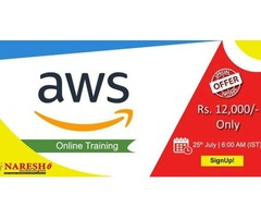 AWS Online Training - NareshIT