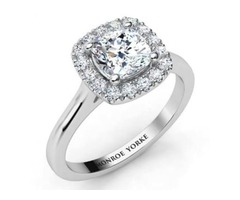 LUXURY DIAMOND ENGAGEMENT RINGS AT HUGE DISCOUNTS UP TO 75% OFF RETAIL