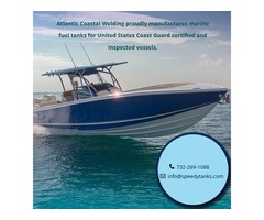 Where to find the best manufacturer of Boat Gas Tanks?