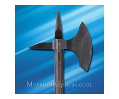 Get 25% Off on Orleans Battle Axe