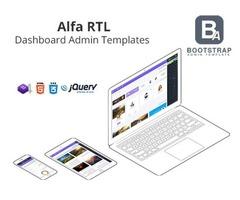 Premium Admin Templates and Dashboard Admin Templates