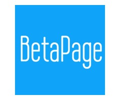 BetaPage- Best Startup Community for Business Promotion