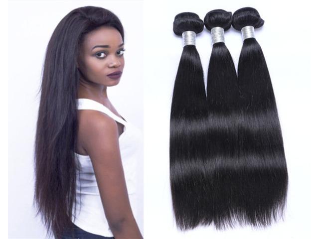 Brazilian Hair Human Hair Weave Free Shipping Unprocessed Peruvian