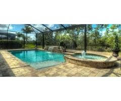 Dependable Swimming Pools Fort Myers and Cape Coral, FL