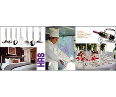 Discover a Wide Range of Restaurant Supplies and Equipment