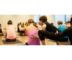 Pilates Teacher Training Classes Near Me In NYC