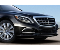 clear lake limo service