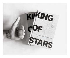 King of Star from Ryan Michael Sirois : Price  $15