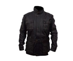Leather Garment Readymade Garments, Salt Products