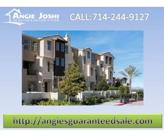 Commercial Real Estate for Buy & Sell in California