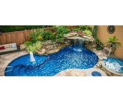 Complete Backyard Pool Renovations - Call For FREE In-Home Estimate!