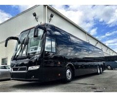 Cheap Party Bus Rentals New York City