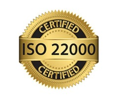 Get ISO 22000 Certification in USA | Quest Certification USA
