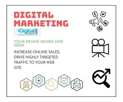 Digital Marketing Agency Chicago - Digitalmarketing360
