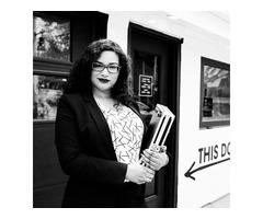 Criminal Lawyer- Caryma Sa'd