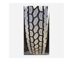 Tire Distributor in California
