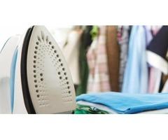 Alisal Laundry