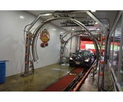 Get, Unlimited  car wash, waxing and exterior car detailing in franklin park, NJ
