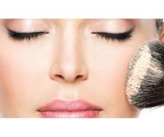 Mari Mobile Makeup Artist
