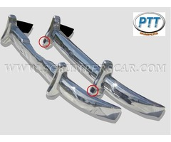 Mercedes Benz 180 190 Ponton bumpers