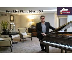 New Jersey Wedding Entertainment - Arnie Abram Spianist