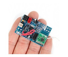 WLtoys Brushless V912 RC Helicopter Parts Receiver Board V912-p-02