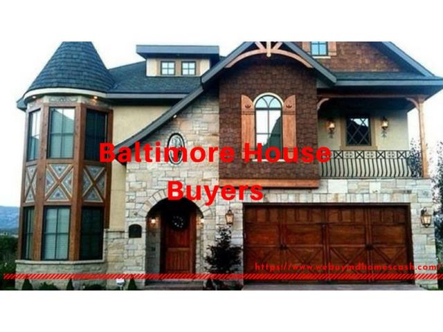 Baltimore House Buyers | free-classifieds-usa.com
