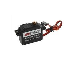 Goteck GS-9257MG Metal Gear 450 Electric Digital Servo