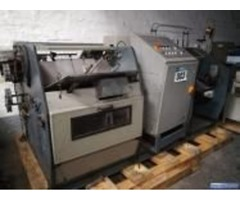 Offset Press Heidelberg Speedmaster SM 102 V