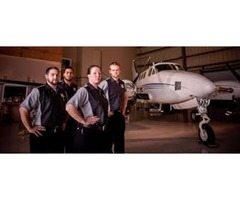 Powers Aviation | Flight Training | Aviation Training in Las Vegas Nevada USA