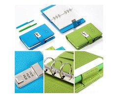 Buy China Personalized Notebooks at Wholesale Price