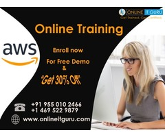 AWS Online Training | AWS Online Course | Monsoon Offer