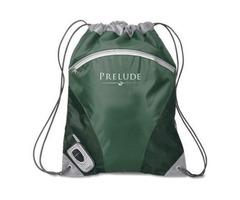 Buy Custom Drawstring Backpack in Bulk Quantity