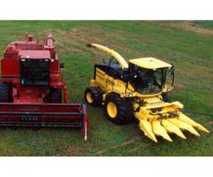 King Farm Equipment