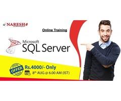 SQL Server Online Training - NareshIT