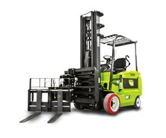 New Forklift Service in Savannah