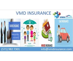 Insurance Agency Alexandria VA