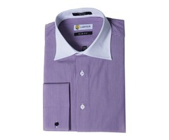 Buy Striped Dress Shirt Online